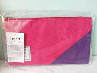 Icon pencil case