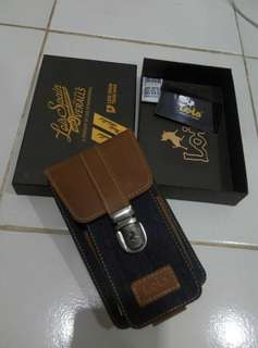 Smartphone holster LOIS original