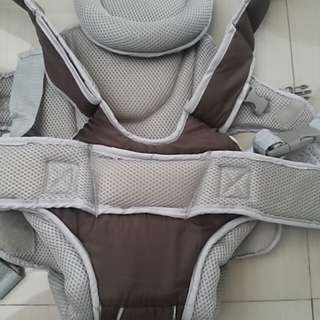 hip seat mothercare 4 position carrier