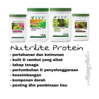 Soy Protein Drink