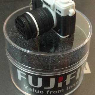 Fujifilm  X T10 Miniature Replica 16GB Thumbdrive