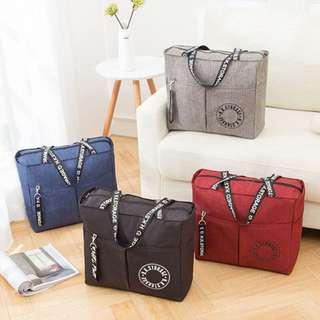 Large Capacity Waterproof Travel Clothing Storage Bag B14301