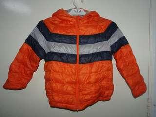 UNI QLO Jacket