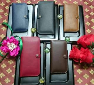 👝Leather wallet phone exclusive💎