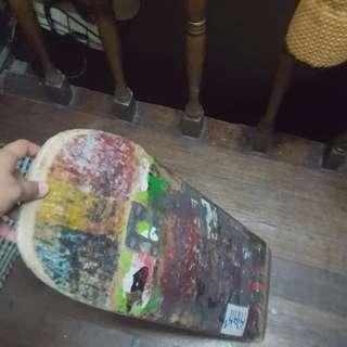 SkateBOARD ONLY!
