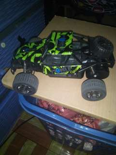 rc car high speed
