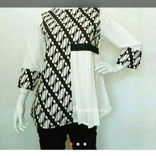 Batik By Pekalongan