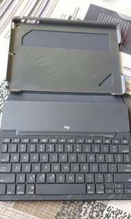 Ipad wifi keyboard case