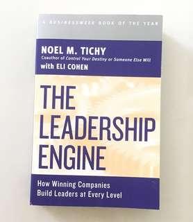 Leadership Engine