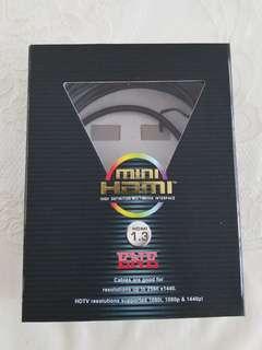 【包郵】mini HDMI 1.3 一條