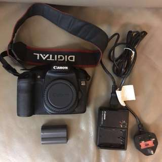 Canon EOS 40D 單反相機