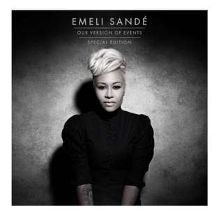 Emeli Sande - Our Version of Events (Special Edition) Double LP