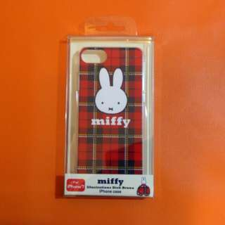 Miffy iPhone case (for IPhone 7, 8)