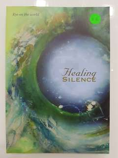 Healing Silence / Eye on the world