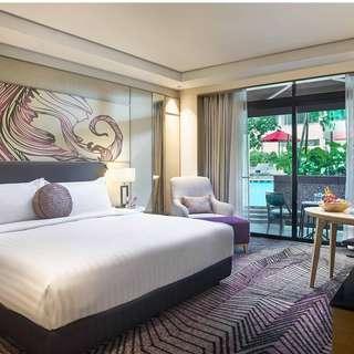 Johor Bahru, Amari Hotel