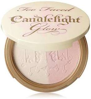Too Faced Candle Light Glow