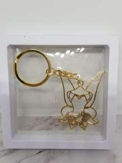 Tinker Bell 鎖匙扣