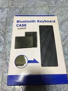 Keyboard case for IPAD 2/3/4