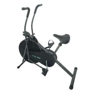 Sepeda Gym Magnetic Wind Cycle tl 8203 Spt Kettler Termurah