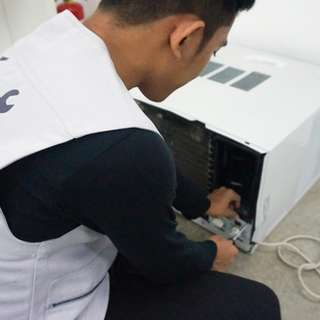 Aircon Repair (Free Inspection & Quotation)
