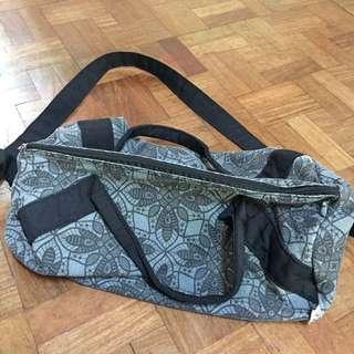 Cosé travel/gym bag
