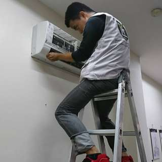 Aircon Installation Services