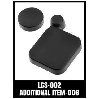 GP CAPS FOR GOPRO LCS-002