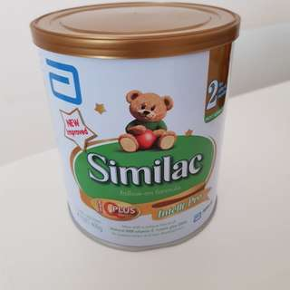 Brand new unopened Similac Stage 2