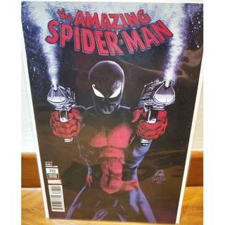 AMAZING SPIDERMAN 793 RYAN STEGMAN 1:25 VARIANT NM SOLD OUT