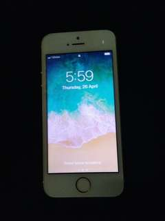 Original IPhone 5s (16GB)