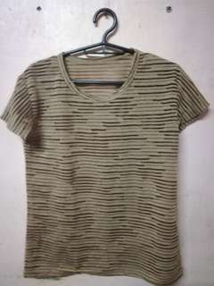 [Pre loved] Free size blouse