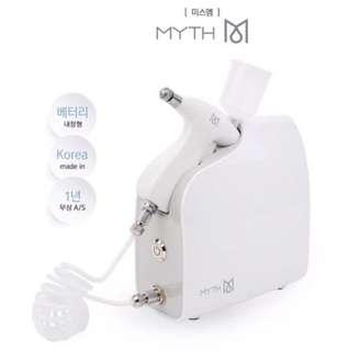 母親節優惠價,只限2天(韓國製造原裝進口Airbrush Compressor  輕巧方便家用專業美容壓縮噴霧機)