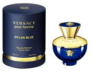 Versace Pour Femme Dylan Blue EDP 30 / 50 / 100ml 貸裝香水