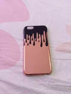 Forever 21 iPhone 6 case