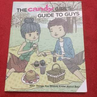 Candy Books