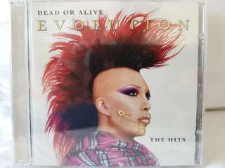 80s Pop Dead Or Alive disco music Evolution