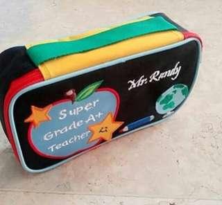 Stationery case customised Teachers day