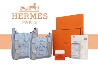 Hermes Evelyn