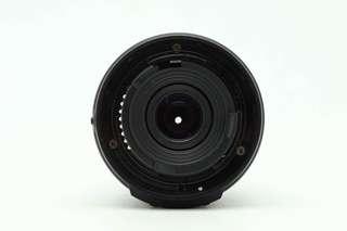 Nikon 18-55mm VR II AF-*S