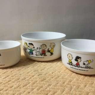 SNOOY陶瓷保鮮碗