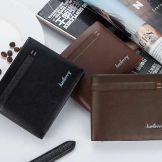 FREE ONGKIR BAELLERY Wallet for Man  47BR001*