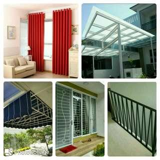 Solusi Interior&exterior Rumah