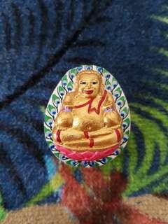 Thai Amulet KB Chaiya Sangkazai Be2557