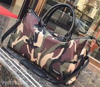 Camo Bags Instock