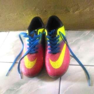 Futsal Shoes Homemade