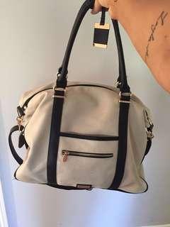 Collette baby bag