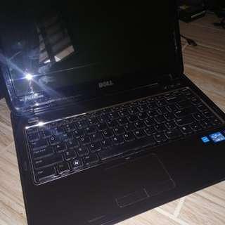 Dell laptop core i3