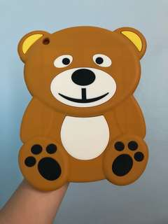 IPAD MINI BEAR CASE