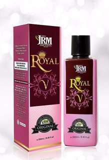 (P.O) ROYAL V SUPPLEMENT S$24