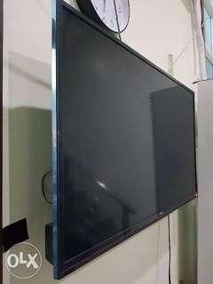 39inch LCD rush!